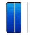 Ally Galaxy Note 9 3d Kavisli Şeffaf Darbe Emici Ekran Koruyucu Pet