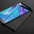 Zenfone Max Pro 1,Zb601kl,Zb602kl Full Kırılmaz Cam Ekran Koruyucu