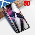 Huawei Honor 10 5d Kavisli Full Kırılmaz Cam Ekran Koruyucu