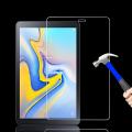 Ally Samsung Galaxy Tab A 10.5 2018 T590 T595,T597 İçin Kırılmaz Cam Ekran Koruyucu