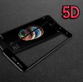 Xiaomi Mi 5x,A1 5d Kavisli Full Kaplama Kırılmaz Cam Ekran Koruyucu