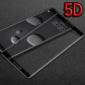 Huawei Mate 10 5d Kavisli Full Kaplama Kırılmaz Cam Ekran Koruyucu