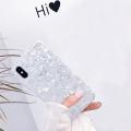 İPhone X -İPhone XS Premium Buz Creativ Silikon Kılıf