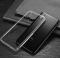 Xiaomi Redmi 6 Pro,A2 Lite Slim Fit Soft Kamera Korumalı Silikon Kılıf