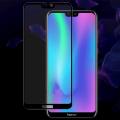 Huawei Honor 9i 5d Kavisli Full Kaplama Kırılmaz Cam Ekran Koruyucu