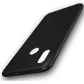 Xiaomi Redmi 6 Pro,A2 Lite,Ultra Slim Fit Soft Premium Silikon Kamera Korumalı Kılıf