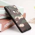 Xiaomi Redmi S2,Y2 Kamuflaj Darbe Emici Silikon Kılıf
