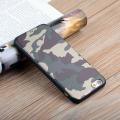 İphone 6 İphone 6s Kamuflaj Darbe Emici Silikon Kılıf