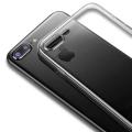 İphone 7, İphone 8 Kamera Korumalı Silikon Kılıf