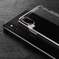 İphone X Xs Kamera Korumalı Ultra Slim Soft Silikon Kılıf