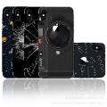 İPhone X Xs Tayvan Kalite Creativ Yaratıcı Telefon Kaplaması Sticker
