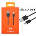 Xiaomi Micro Usb 1 Metre Şarj Usb Kablo