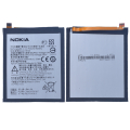 Nokia 7 N7 He340 3000 Mah Pil Batarya
