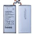 Samsung Galaxy C8, J7+ Plus Eb-Bj731abe İçin 3000 Mah Pil Batarya