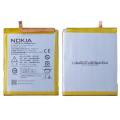 Nokia 6 N6 He340 3000 Mah Pil Batarya