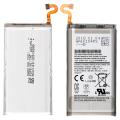 Samsung Galaxy S9 Eb-Bg960abe 3000 İçin Mah Pil Batarya