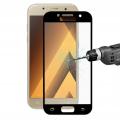 Ally Samsung Galaxy A3 2017 A320 İçin Full Kaplama Kırılmaz Cam Ekran Koruyucu