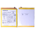 Nokia 3 He319 N3 Ta-1020 1028 1032 1038 2630mah Pil Batarya
