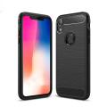 İphone Xr 6.1inch Dark Ultra Koruma Silikon Kılıf