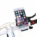Haweel 360 Donerli Universal Telefon Bisiklet Tutucu