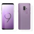 Gor Galaxy S9+plus 3d Ön Arka Darbe Emici Full Pet Koruyucu