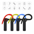 Ally Dct-04 Kablosuz Kancalı Bluetooth Kulaklık