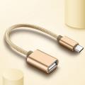ALLY HALAT USB 2,0 TYPE-C OTG ADEPTOR