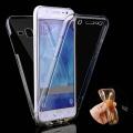 Ally Galaxy J1 Nxt Mini 360 Koruma Silikon Kılıf