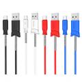 HOCO X24 TYPE-C 1 METRE 2.4A HIZLI ŞARJ USB KABLOSU