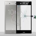 Sony Xperia Xz1 3d Full Kaplama Kırılmaz Cam Ekran Koruyucu