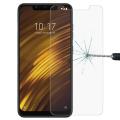 Xiaomi Pocophone F1 Kırılmaz Cam Ekran Koruyucu
