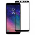 Ally Samsung Galaxy J6 2018,A6 2018 İçin 3d Full Kırılmaz Cam Ekran Koruyucu