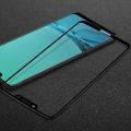 Huawei Honor Play 3d Full Kırılmaz Cam Ekran Koruyucu