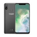 Casper Via A3,Via A3 Plus Kırılmaz Cam Ekran Koruyucu