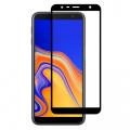 Galaxy J6+ Plus-J4+ Plus 3D Full Kırılmaz Tempered Cam Ekran Koruyucu