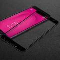 Ally Samsung Galaxy J4 2018 3d Full Kaplama Kırılmaz Cam Ekran Koruyucu