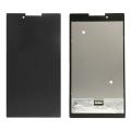 LENOVO TAB 2 A7-30 LCD EKRAN DOKUNMATİK TOUCH