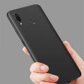 Huawei Honor Play Kamera Korumalı Ultra Koruma Silikon Kılıf