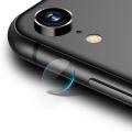 Ally İPhone XR 6.1 Kamera Koruyucu Kırılmaz Cam