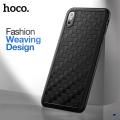 HOCO İPHONE X,XS 5.8 TAM KORUMA PREMİUM SİLİKON KILIF