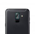 Ally Galaxy A6+ Plus 2018 Yüksek Çözünürlüklü Kamera Lens Koruma Camı
