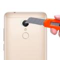 Xiaomi Redmi 5 Yüksek Çözünürlüklü Kamera Lens Koruma Camı