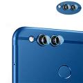 Huawei Honor 7x Yüksek Çözünürlüklü Kamera Lens Koruma Camı