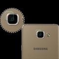Ally Galaxy A8,A8+ Plue 2018 Yüksek Çözünürlüklü Kamera Lens Koruma Camı