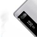 Meizu Pro 7 Pro Yüksek Çözünürlüklü Kamera Lens Koruma Camı