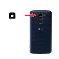 LG K10 2016 KAMERA LENS