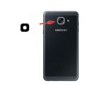 Ally Samsung Galaxy J7 Max İçin Kamera Lens