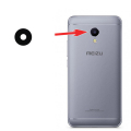 Meizu M5, M5s Kamera Lens