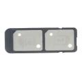 Sony Xperia C5 Dual Sim, Çift Sim Kart Kapağı Tutucu