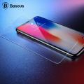 Baseus İphone Xs Max. 6.5 0.3mm Full Kırılmaz Cam Ekran Ekran Koruyucu